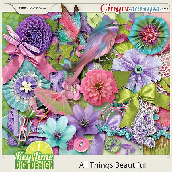 All Things Beautiful Kit