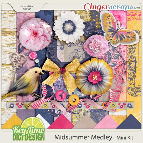 Midsummer Medley