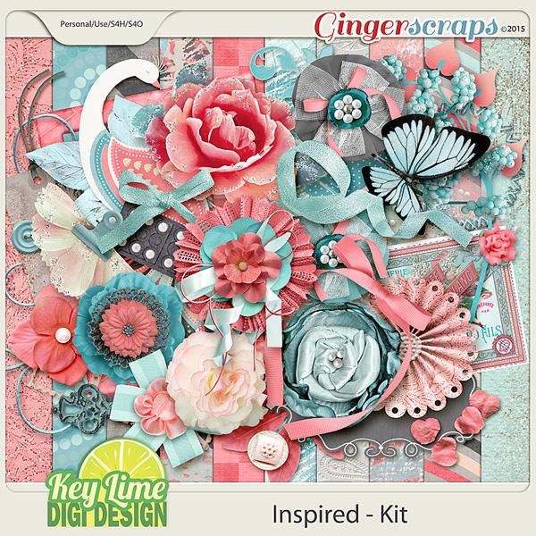 Inspired Kit
