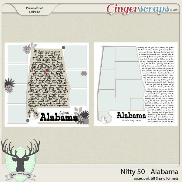 Nifty 50: Alabama