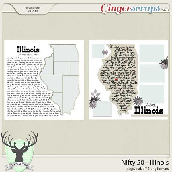 Nifty 50: Illinois