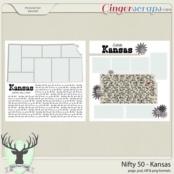 Nifty 50: Kansas