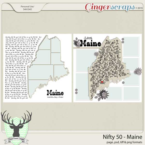 Nifty 50: Maine