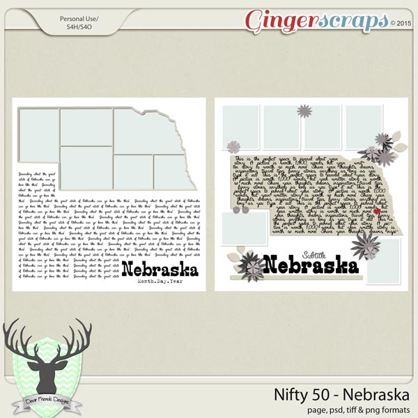 Nifty 50: Nebraska