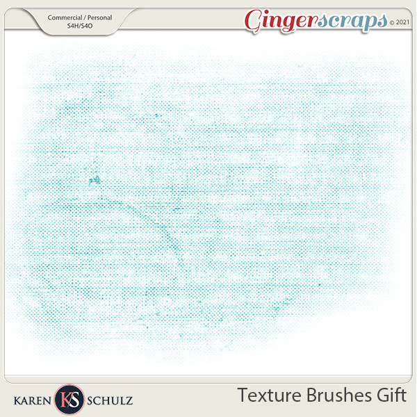 Textures Brushes Gift