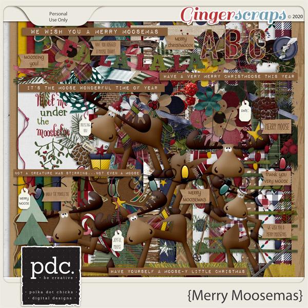 Merry Moosemas