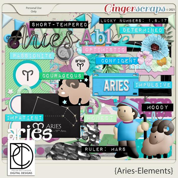 Aries (Elements)