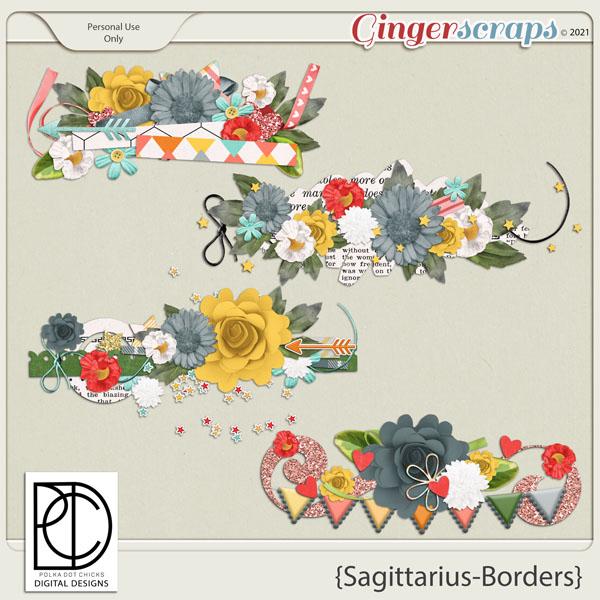 Sagittarius (Borders)