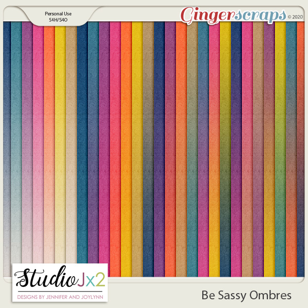 Be Sassy Ombres