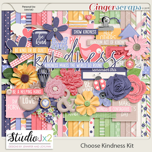 Choose Kindness Kit