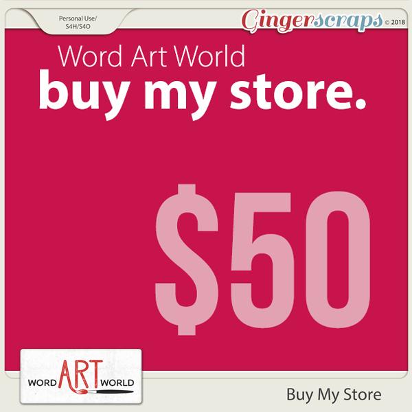 Buy My Store