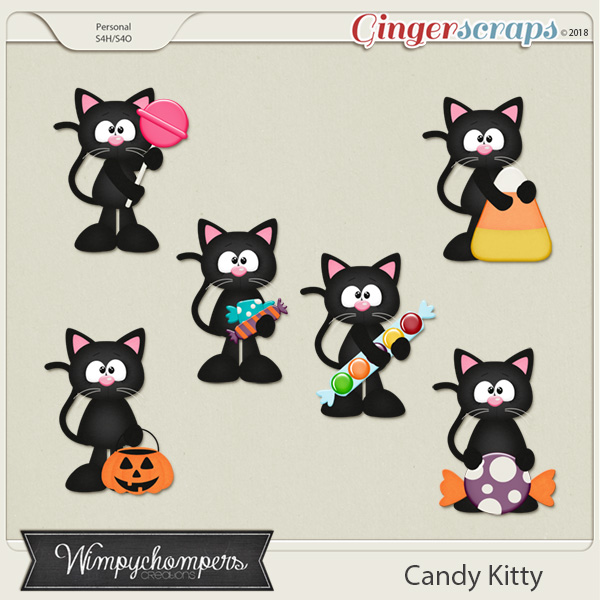 Candy Kitty