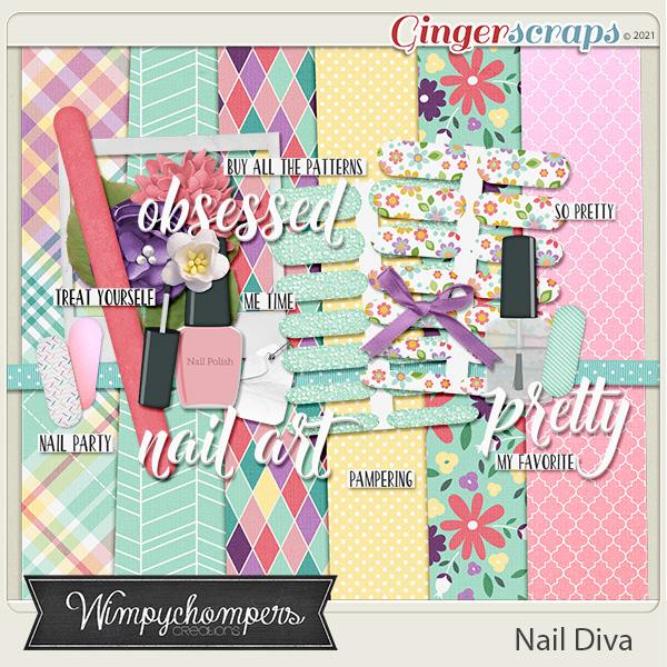 Nail Diva