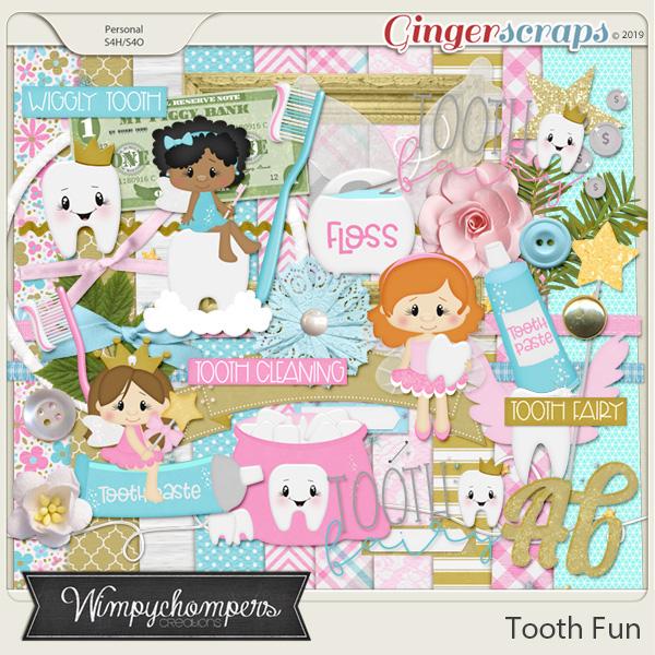 Tooth Fun