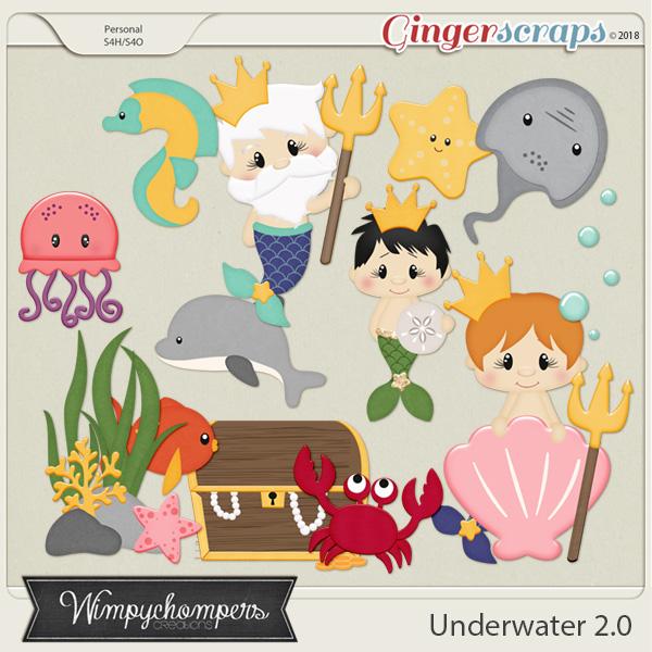 Underwater 2.0