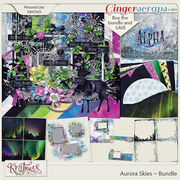 Aurora Skies Bundle