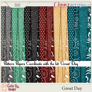 Great Day-Pattern Papers