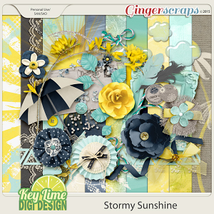 Stormy Sunshine Kit