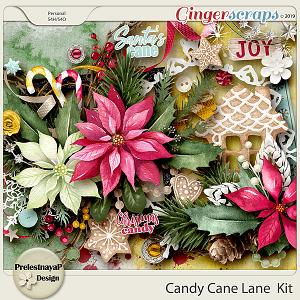 Candy Cane Lane Kit