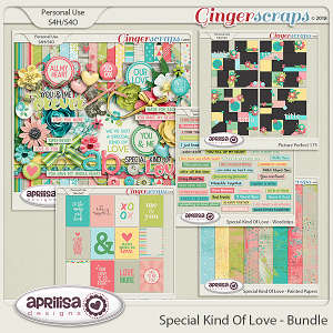 Special Kind Of Love - Bundle