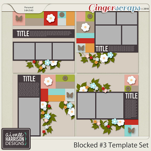 Blocked #3 Templates