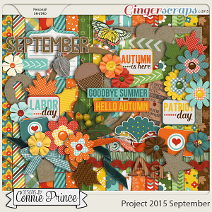Project 2015 September - Kit