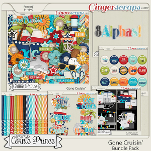 Gone Cruisin' - Bundle