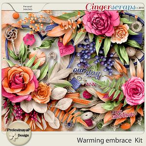 Warming embrace Kit