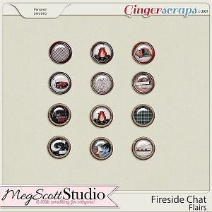 Fireside Chat - Flairs