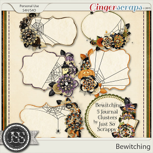Bewitching Journal Clusters