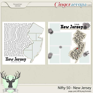 Nifty 50: New Jersey