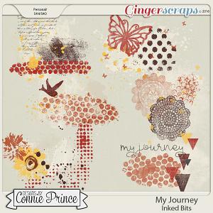 My Journey - Inked Bits