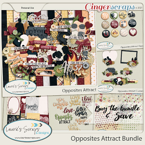 Opposites Attract Bundle