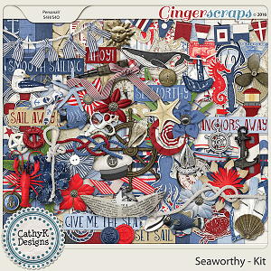 Seaworthy - Kit