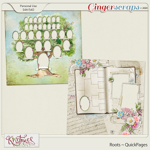 Roots QuickPages