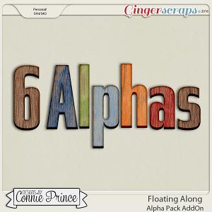 Floating Along - Alpha Pack AddOn
