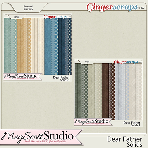 Dear Father Solids Pack
