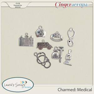 Charmed: Medical
