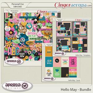 Hello May - Bundle