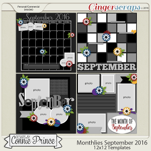 Monthlies September - 12x12 Temps (CU Ok)