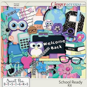 School Ready Kit
