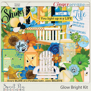 Glow Bright Kit