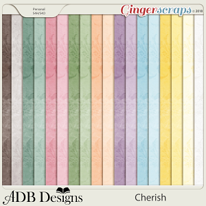Cherish Shabby Solids