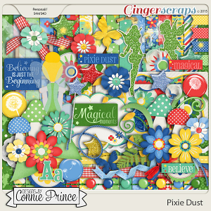 Pixie Dust - Kit
