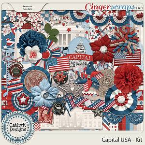 Capital USA - Kit