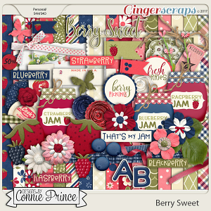 Berry Sweet - Kit