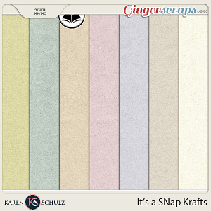 Its a Snap Krafts by Karen Schulz and ADB Designs