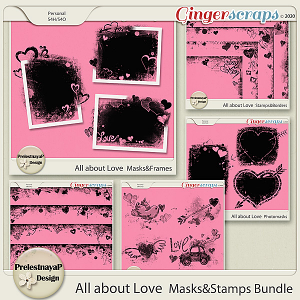 All about Love Bundle