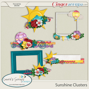 Sunshine Clusters