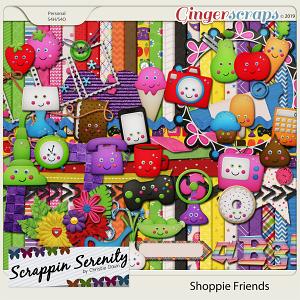 Shoppie Friends